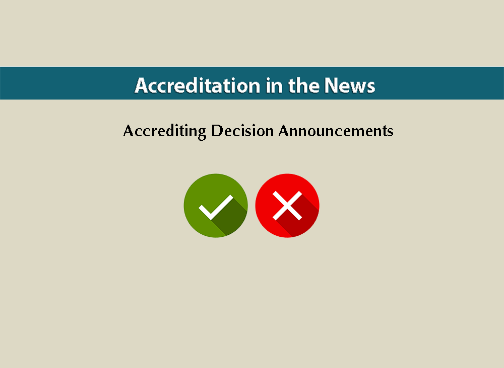 Home Council For Higher Education Accreditation