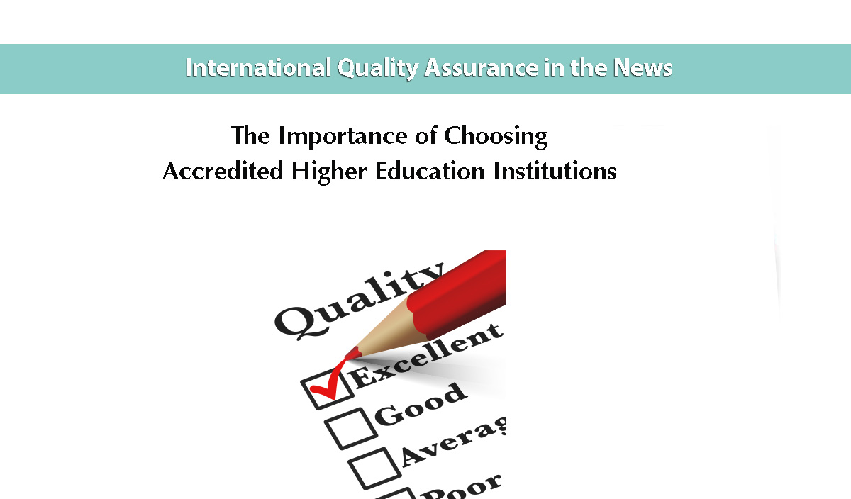 The Importance of Choosing Accredited Higher Education Institutions