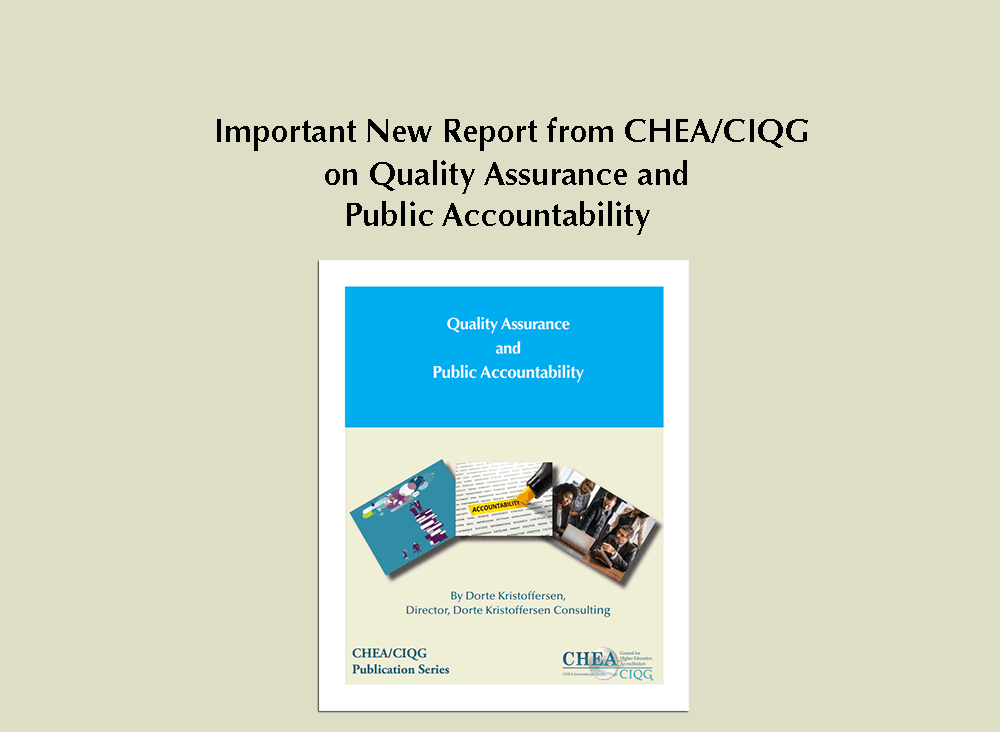 Public Accountabiity Report