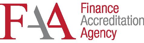 Finance Accreditation Agency