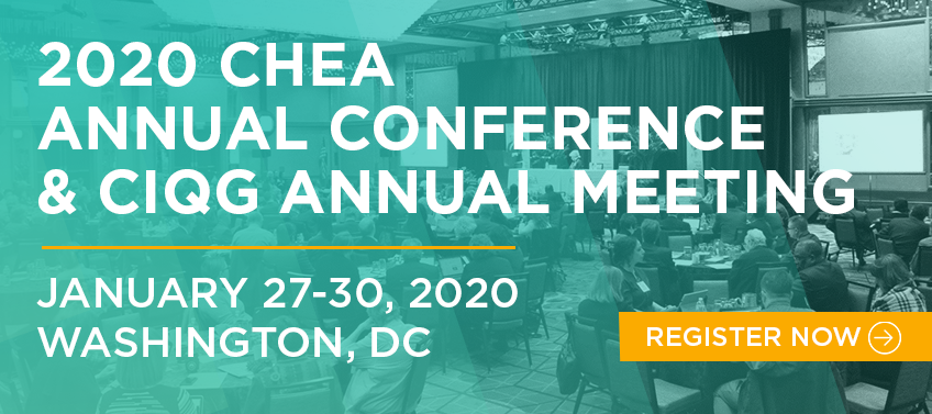CHEA and CIQG Annual Meeting