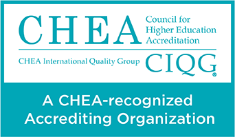 Recognized Accrediting Organization